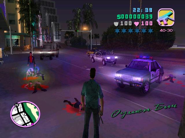 Как заработать деньги GTA Vice City