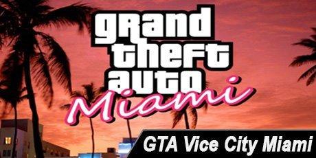 Скачать GTA Miami через торрент
