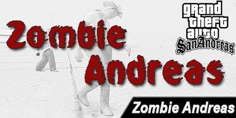 Скачать Zombie Andreas через торрент