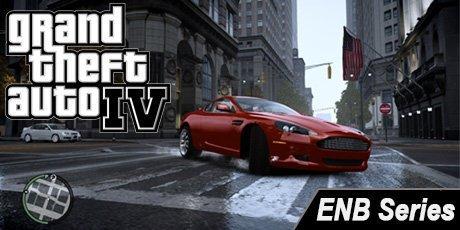 ENB для GTA 4