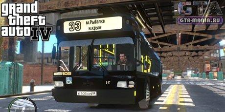 автобус маз для гта 4 103 103с
