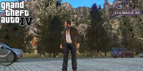 Карта Clockwork Mount для GTA 4