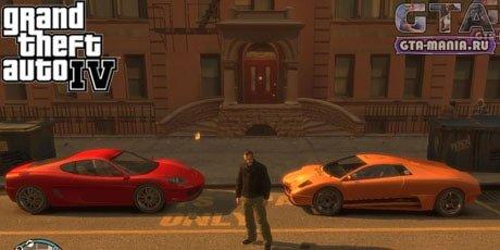 100% Сохранение для GTA 4