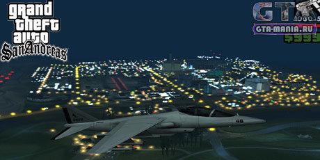 Project 2dfx v2.5 для GTA San Andreas