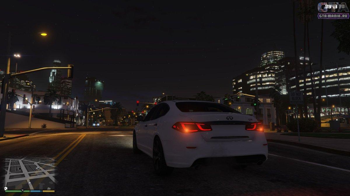 Infiniti Q70 для GTA 5 инфинити ку70 гта 5 автоустановка